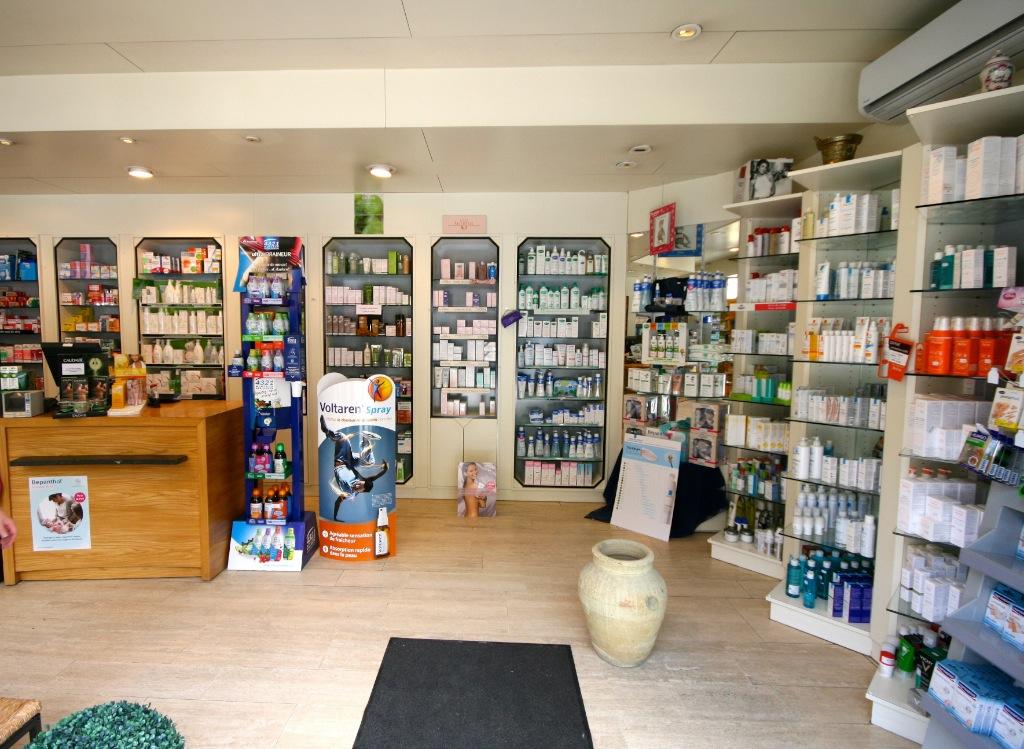 Pharmacie de la Chasse - Cosmétiques - Etterbeek